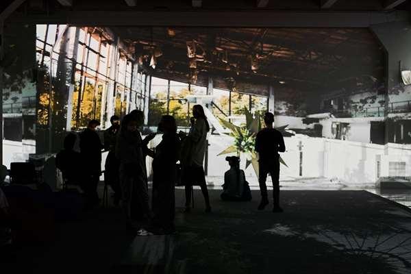Pierwsza wirtualna wystawa Czarnobyla została zaprezentowana podczas pandemii COVID-19